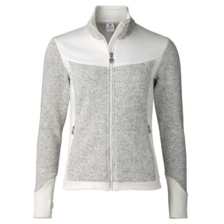 ISOLDE - veste Golf polaire